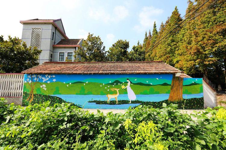 选择个体户还是墙绘公司做墙绘好?