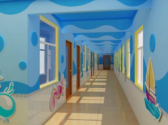 早期的墙绘是怎么样的?