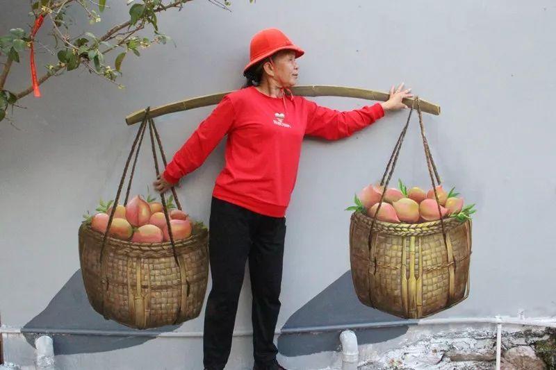 南昌农村墙绘,南昌画画公司,南昌墙体喷绘公司,南昌墙体彩绘文化墙