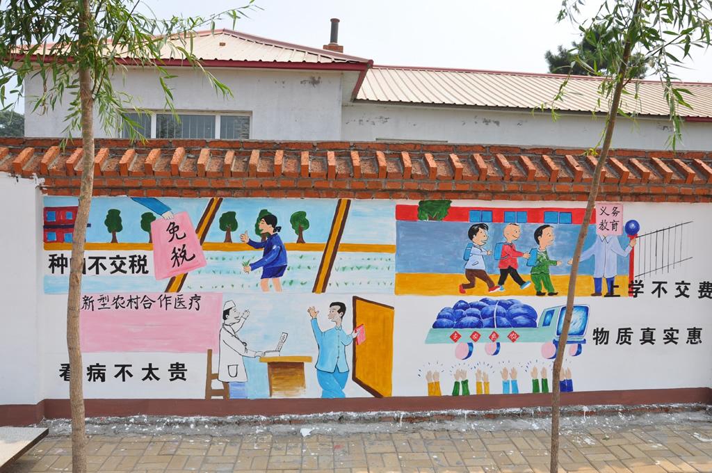 南昌文化墙墙体彩绘,南昌墙画涂鸦,南昌墙面绘画,南昌绘画墙面