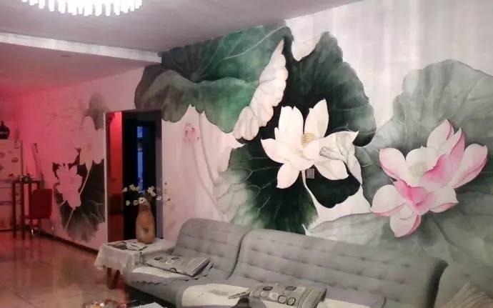 南昌壁画涂鸦,南昌喷绘墙面,南昌墙面喷绘,南昌涂鸦壁画
