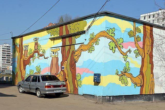 南昌美丽乡村墙画手绘,南昌背景墙,南昌墙体壁画,南昌外墙墙绘